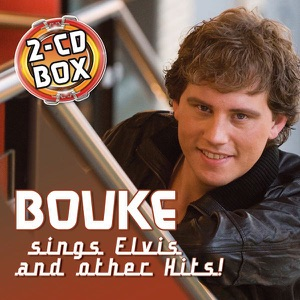 Bouke - Only Make Believe - Line Dance Music