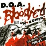 D.O.A. - New Age