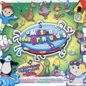 A Música Dos Brinquedos - Os Maiores Sucessos da Música Infantil