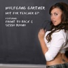 Hot for Teacher EP - Single ジャケット写真