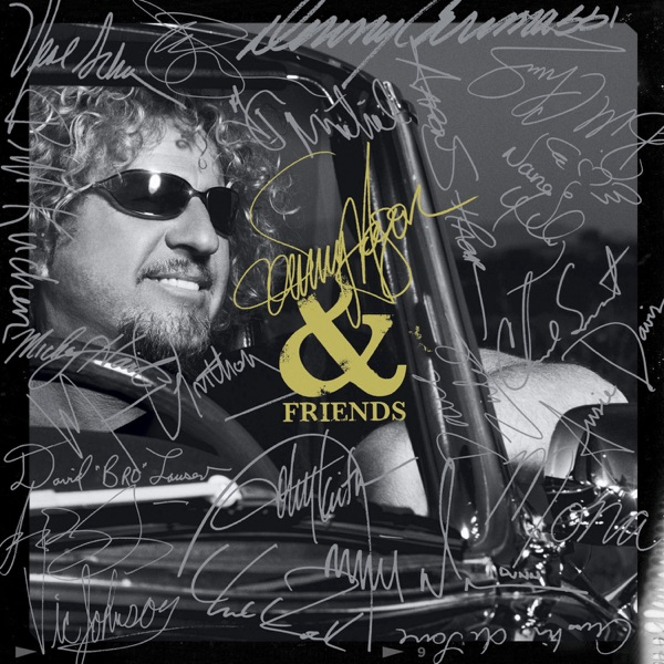 Sammy Hagar & Friends (Deluxe Edition)