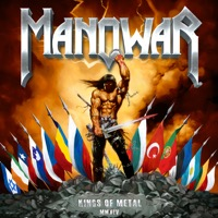 Manowar: Kings of Metal MMXIV (iTunes)