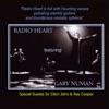 Radio Heart (feat. Gary Numan, Elton John & Ray Cooper), Radio Heart
