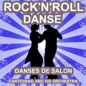 Rock and Roll danse (Danses de salon)