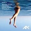 Anise K - Walking On Air (feat. Snoop Dogg & Bella Blue) artwork