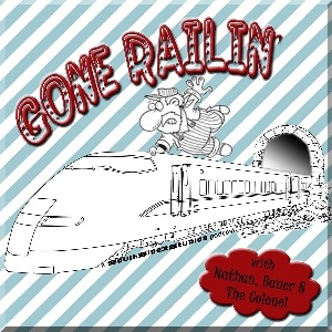Gone Railin'