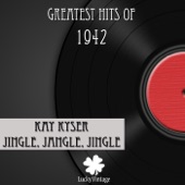 Kay Kyser - Jingle Jangle Jingle