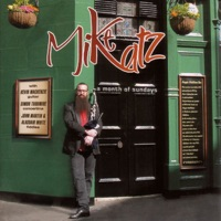 A Month of Sundays by Mike Katz on Apple Music