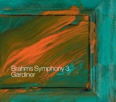 Brahms: Symphony No. 3 - Gesang Der Parzen - Nanie