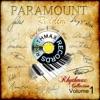 Paramount Riddim - Rhythmax Collection, Vol. 1