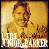 Junior Parker - Sweet Home Chicago