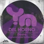 Del Horno - Desire