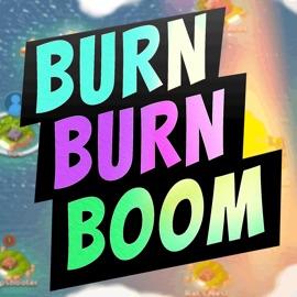 Burn Burn Boom