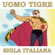 Uomo Tigre - Cartoon Band Top 100 classifica musicale  Top 100 canzoni per bambini