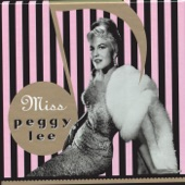 Peggy Lee - Bye Bye Blues