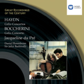 Cello Concerto No. 2 in D, Hob. VIIb:2 (1998 Remastered Version): II. Adagio