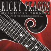 Ricky Skaggs - AMANDA JEWELL