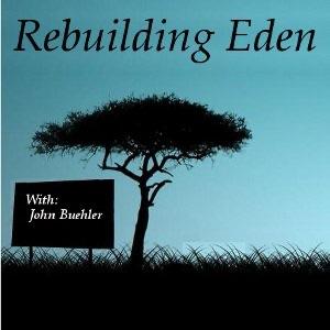 Rebuilding Eden