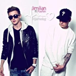 Hjerteslag (feat. Poeten) - Single Mp3 Download