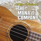 The Mana'o Company - Sweet Reggae Woman