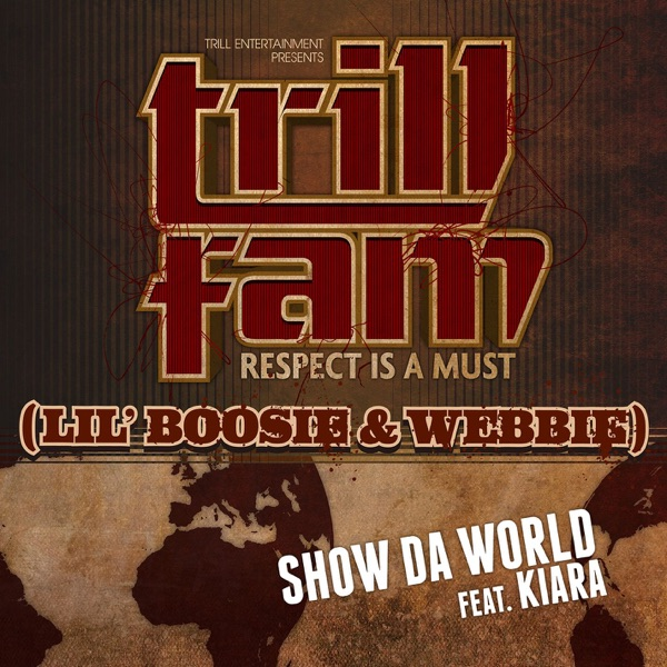 Show da World (feat. Kiara) - Single
