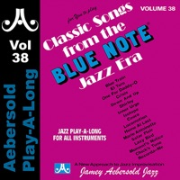 Jamey Aebersold Play-A-Long: Blue Note, Vol. 38 by Jamey Aebersold Play-A-Long on Apple Music
