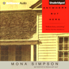 Mona Simpson - Anywhere But Here (Unabridged)  artwork