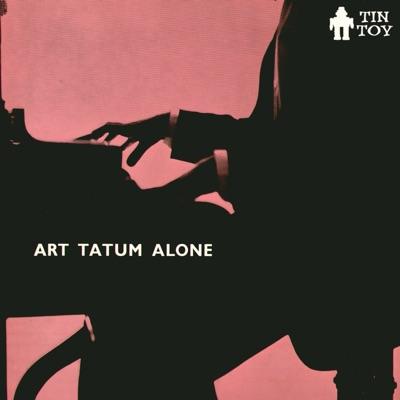 Alone - Art Tatum