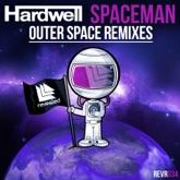 Spaceman (Outer Space Remixes) - EP