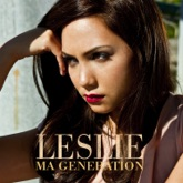 Ma génération (Radio Edit) - Single