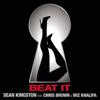 Beat It (feat. Chris Brown & Wiz Khalifa) - Sean Kingston