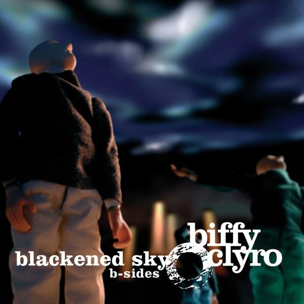 Blackened Sky B-Sides
