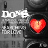 Searching for Love (feat. Philippe Heithier) [Remixes]