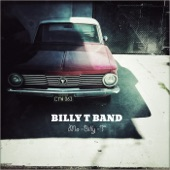 Billy T Band - Don't Blow My Cover