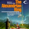 William R. Forstchen - The Alexandrian Ring: Gamester Wars, Book 1 (Unabridged)  artwork