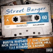Kendrick Lamar - I Do This feat. Jay Rock