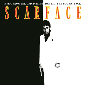 Scarface (Original Motion Picture Soundtrack) - Various Artists