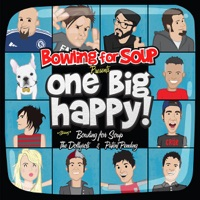 Bowling for Soup on Apple Music