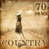70 Country Top Hits (70 Country Best Songs from Johnny Cash to Hank Snow, from Johnny Horton to Jim Reeves and Many Others) - Various Artists