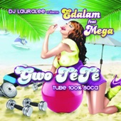 Gwo Tete (feat. Mega) [Radio Edit] - Single