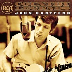 John Hartford - Gentle On My Mind