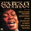 All Too Soon  - Sarah Vaughan