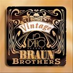 Braun Brothers - Heart of Idaho