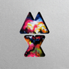 Coldplay - Mylo Xyloto Grafik