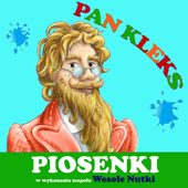 Pan Kleks - Piosenki