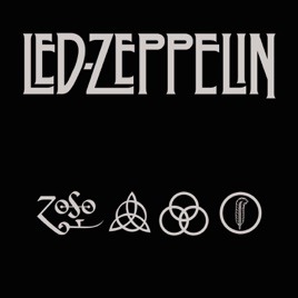 The Complete Studio Albums By Led Zeppelin On Apple Music