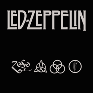 Led Zeppelin - The Complete Studio Albums