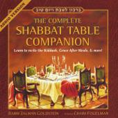 Shabbat Table Companion