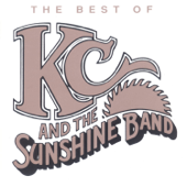 The Best Of KC And The Sunshine Band-KC and the Sunshine Band