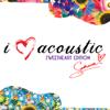 I Love Acoustic (Sweetheart Edition) - Sabrina